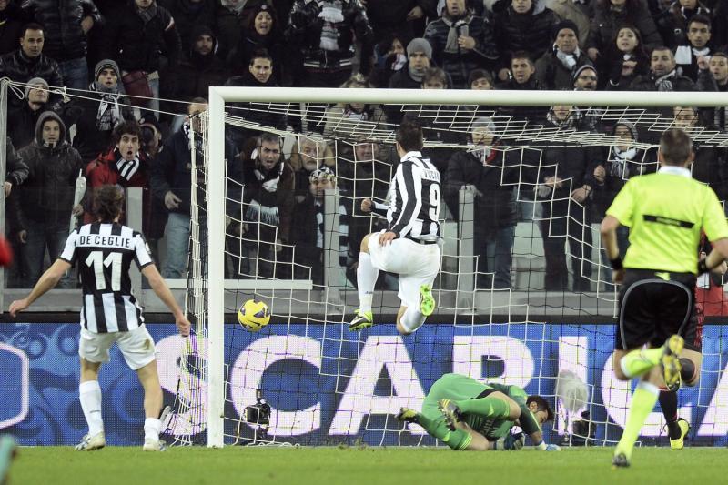 Juve+Milan+Cup+Vucinic+goal
