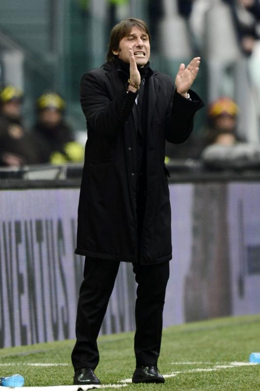 Juve+Sampdoria+Conte