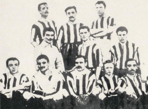 Istoria Juventus