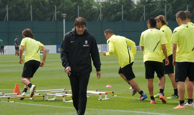 Juventus+Summer