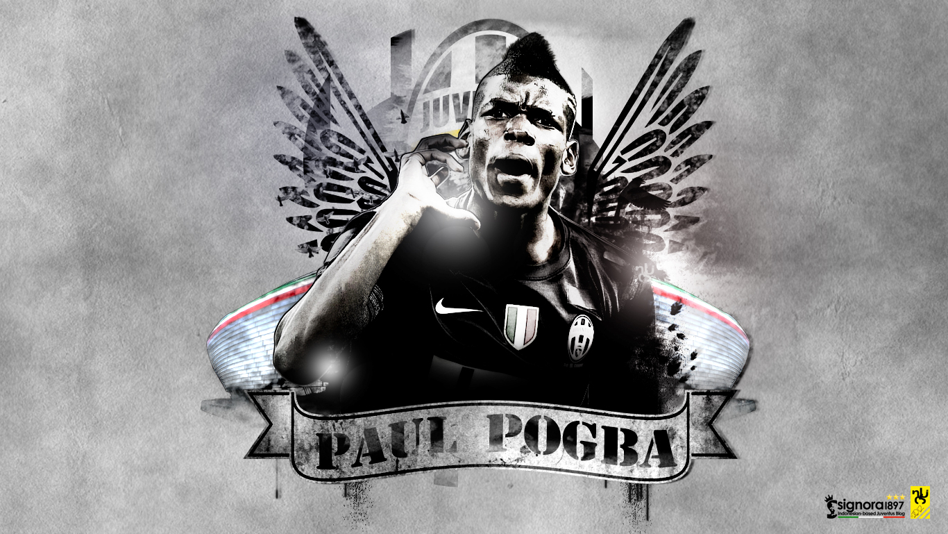 Paul-Pogba-2013-Juventus-WorldChampion