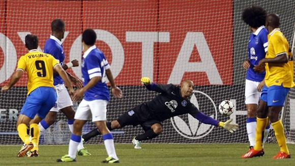 Juventus-Everton-1-1