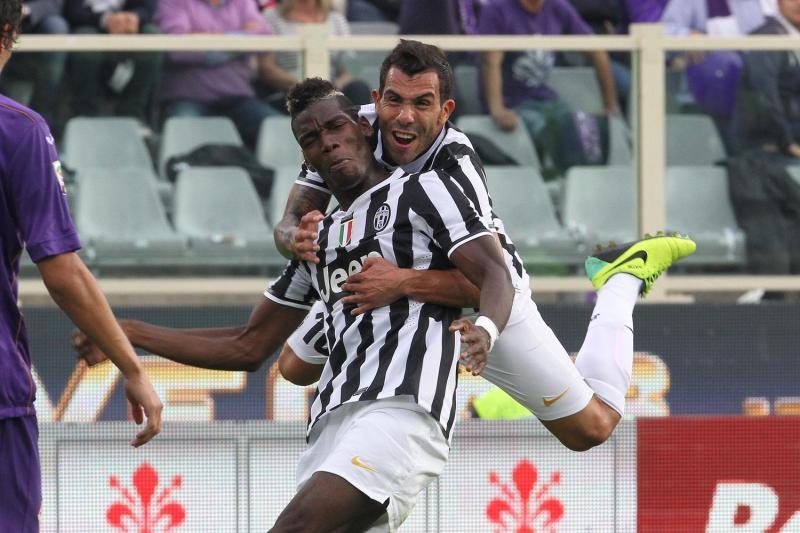 Pogba-tevez-Fiorentina-Juventus