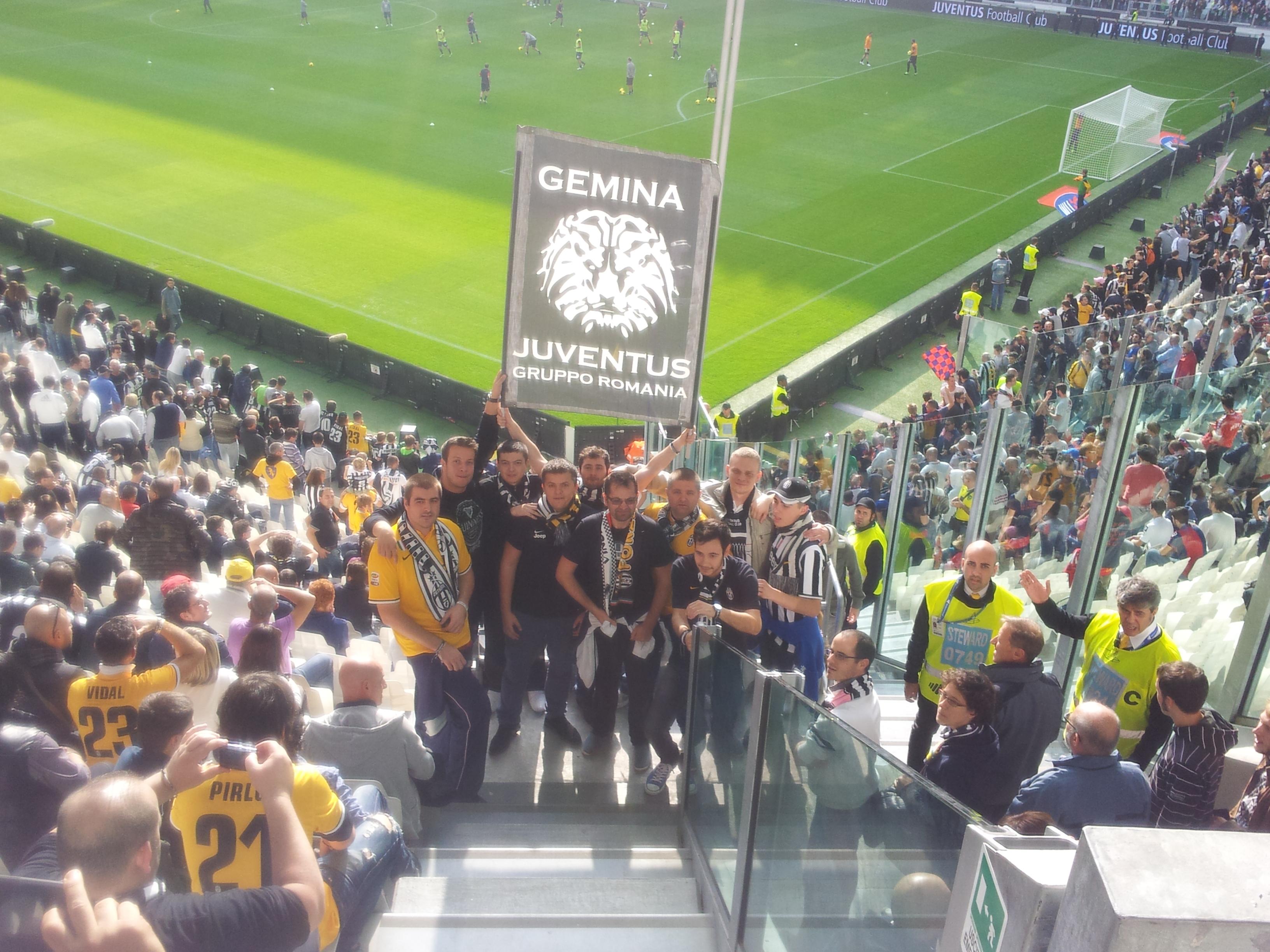 Juventus Club DOC Gemina