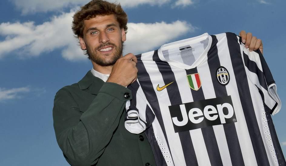 Fernando Juventus