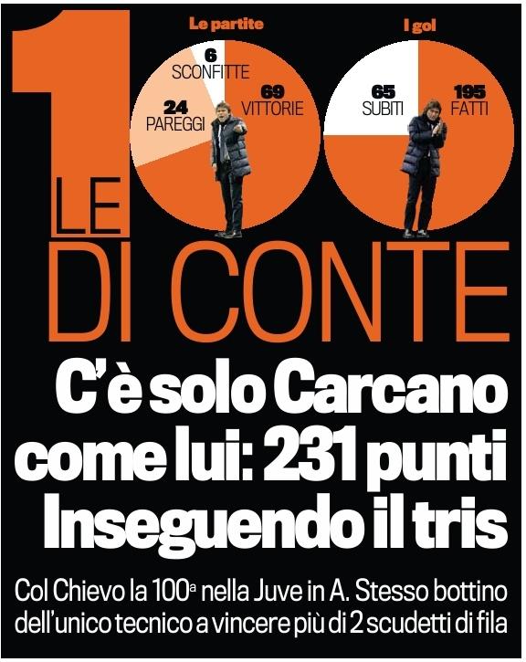 CONTE-100-Meciuri