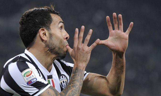 TEVEZ-Juventus-Torin0-goal