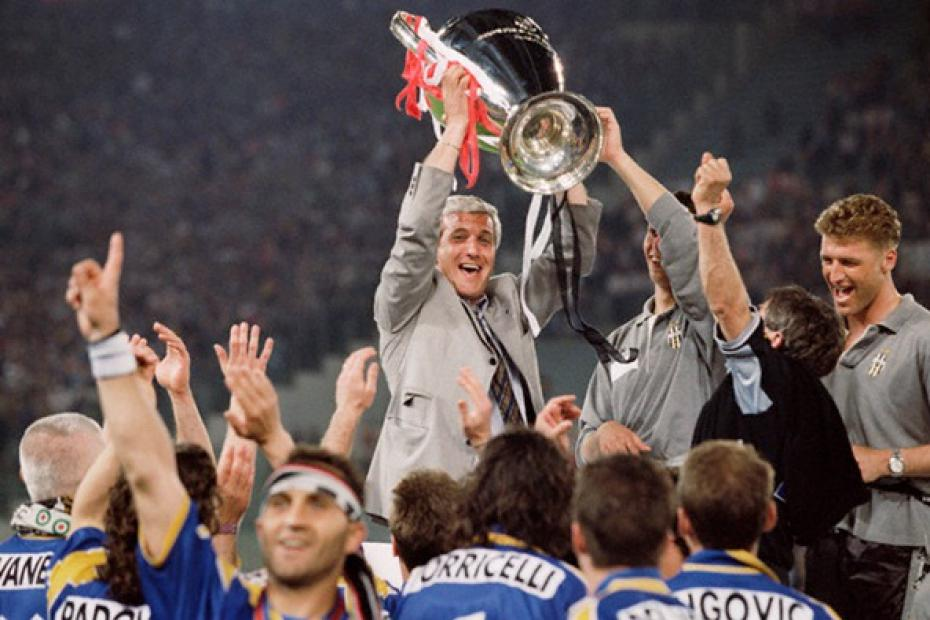 Lippi Champions League