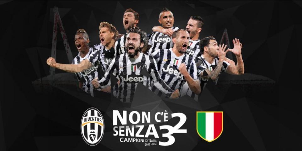 Juventus 1