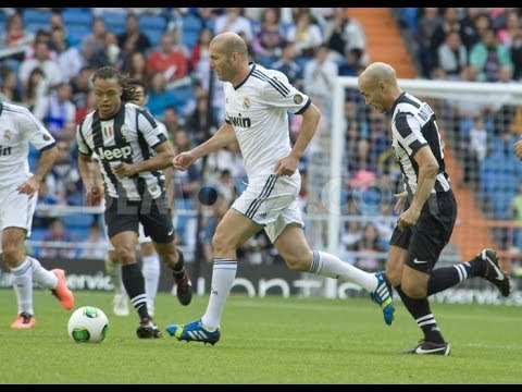 ZIDANE-JUVENTUS-LEGENDS-UNESCO