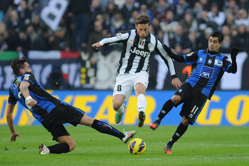 Juventus+FC+v+Atalanta+BC+Serie+teWIYvLr1OQx