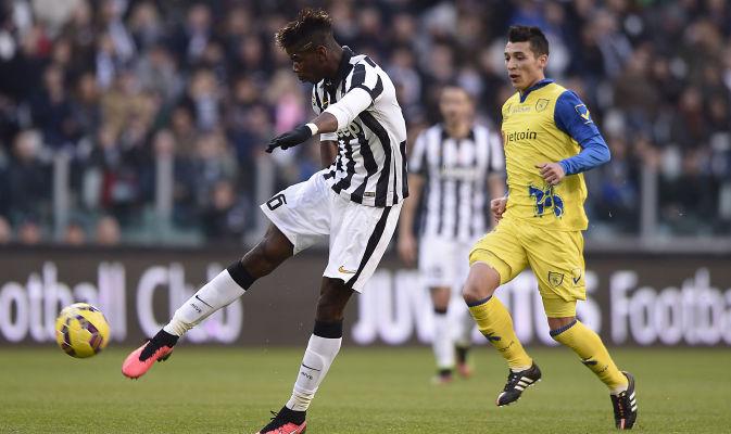 Juventus Highlights