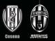 Cesena - Juventus