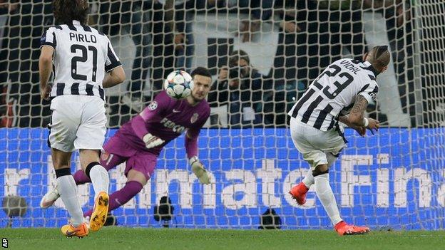 Vidal penalty