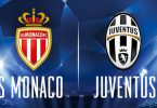 AS Monaco - Juventus