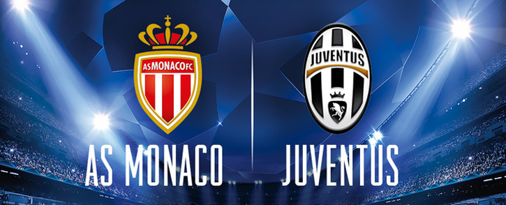 AS Monaco - Juventus
