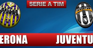 Hellas Verona - Juventus