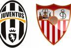 Juventus - Sevilla