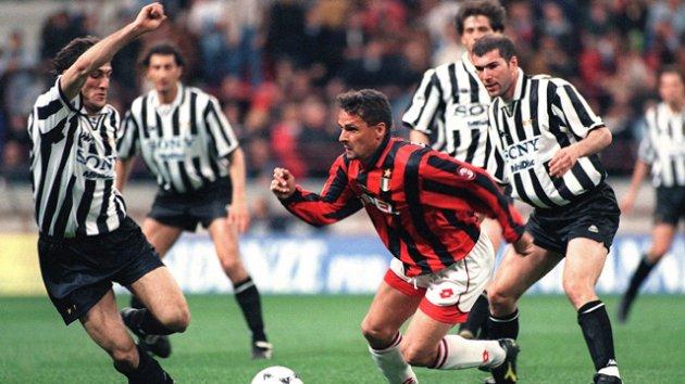 Juventus 3