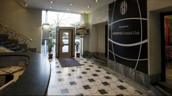 Juventus-Football-Club-HeadQuarter