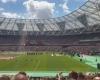 Intermezzo-ul meu britanic: Juventus innobileaza sarbatoarea lui West Ham!